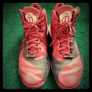 Adidas D Rose 773 III size 11